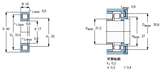 NUP 2203 ECP